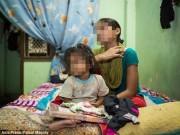 An ninh Xã hội - Cơ thể đầy máu của bé gái 22 tháng tuổi tố cáo gã hàng xóm đốn mạt