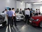 Tư vấn - Kinh nghiệm mua sắm ô tô dịp cận Tết