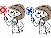"""Sức khỏe đời sống - Bạn đã biết cách """"tránh mặt"""" các bệnh ung thư nguy hiểm nhất?"""