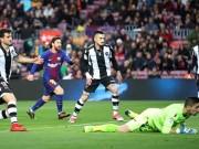 Bóng đá - Barcelona - Levante: Đãi mắt khán giả, siêu phẩm vô-lê