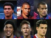 Coutinho mơ ăn 3 cùng Barca: Tiếp nối truyền thống Ro vẩu, Neymar