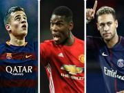"""Bóng đá - Siêu đội hình """"bom tấn"""" 1 tỷ bảng: Coutinho, Neymar vô địch thiên hạ"""