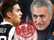 Bóng đá - MU – Mourinho mơ vô địch: Bạo chi mua dàn SAO 300 triệu bảng
