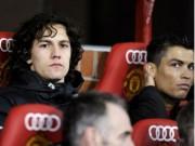 """Bóng đá - Sếp Công Vinh """"chịu chơi"""": Tậu cựu SAO MU, cùng Ronaldo vô địch Anh"""