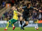 Bóng đá - Norwich - Chelsea: Thước ngắm lệch lạc, kết cục đáng quên