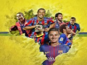 """Bóng đá - """"Bom tấn"""" Coutinho gia nhập Barca: Vua Messi trao áo số 7, fan Liverpool tri ân"""