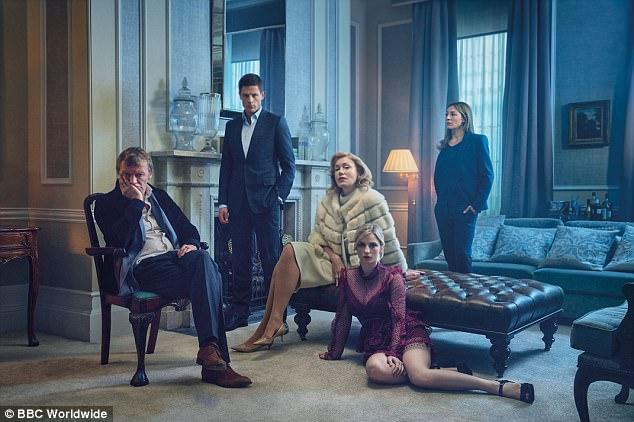 Moscow lên tiếng về bộ phim mafia Nga đen tối ở Anh