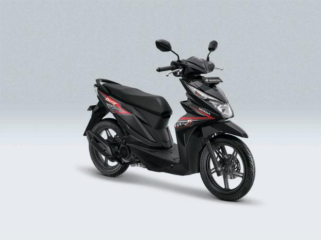 Xe ga 2018 Honda BeAt eSP đồ họa mới, giá 26 triệu đồng - 3