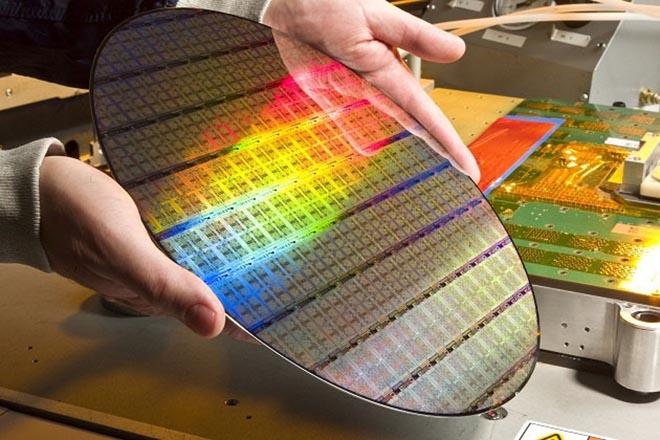 Samsung cay đắng nhìn TSMC độc chiếm hoạt động sản xuất chip Apple A12 - 1