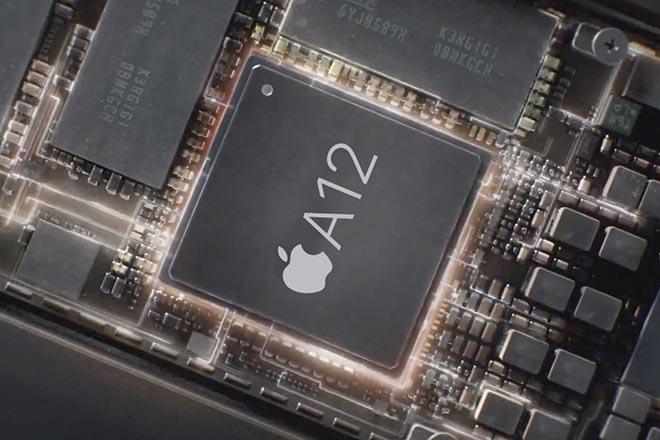 Samsung cay đắng nhìn TSMC độc chiếm hoạt động sản xuất chip Apple A12 - 2