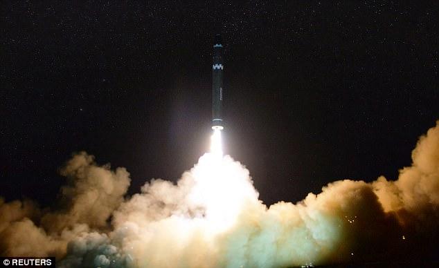 """Tình báo Mỹ bị """"hố"""" về năng lực hạt nhân Triều Tiên thế nào? - 2"""