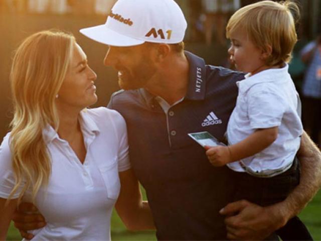 Golf 24/7: Thống trị làng golf nhờ vợ xinh siêu mẫu
