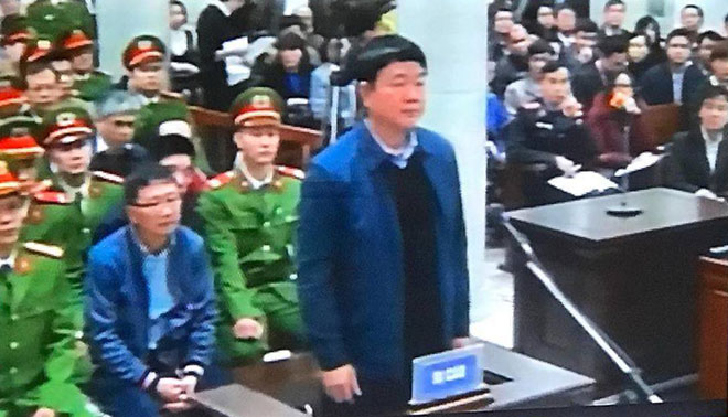 """Nóng 24h qua: Ông Đoàn Ngọc Hải bất ngờ nộp đơn xin """"cởi áo về vườn"""" - 2"""