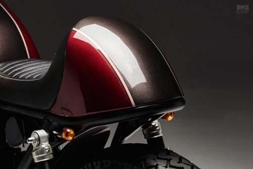 """Eastern Spirit """"tái sinh"""" mô hình Suzuki GS550 nổi tiếng - 6"""