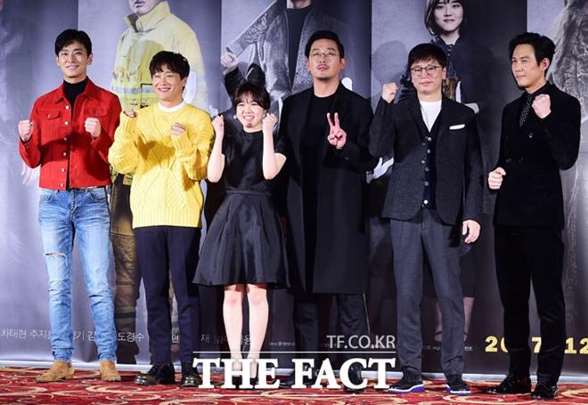 Kỳ tích Hàn Quốc: Phim 800 tỷ đồng thu lãi siêu khủng chỉ sau 3 tuần - 3