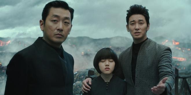 Kỳ tích Hàn Quốc: Phim 800 tỷ đồng thu lãi siêu khủng chỉ sau 3 tuần - 1