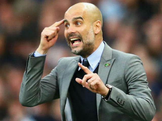 Man City – Guardiola muốn vĩ đại như MU: Hãy vô địch mọi đấu trường
