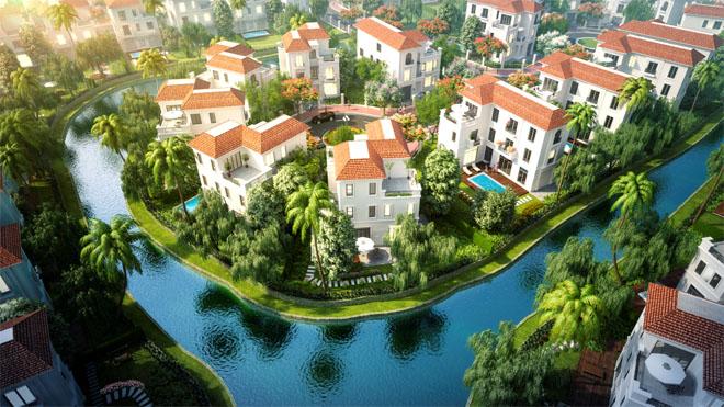 BRG Coastal City - Tiện ích nâng tầm đẳng cấp - 2