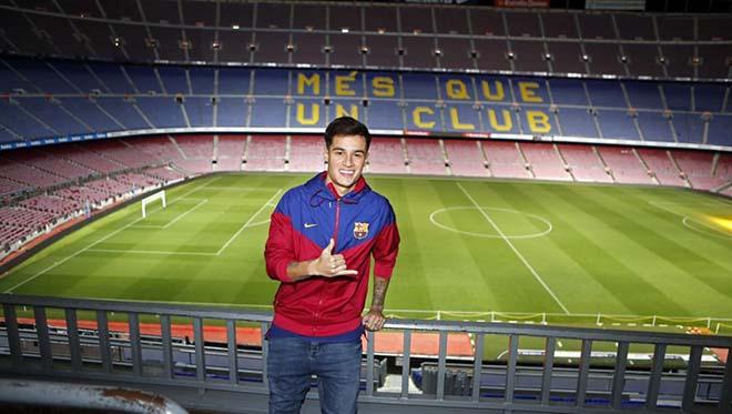 Barca mua Coutinho: Sĩ diện hão, rủi ro & lãng phí 160 triệu euro? - 1