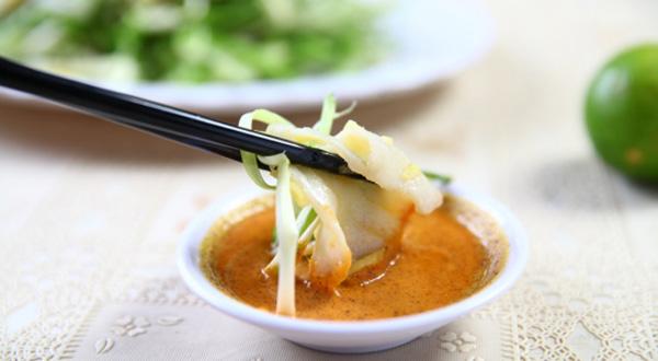 Có một quán Gỏi cá gia truyền 3 đời, chỉ bán 40 dĩa 1 ngày, ăn là nghiền ở Sài Gòn - 3