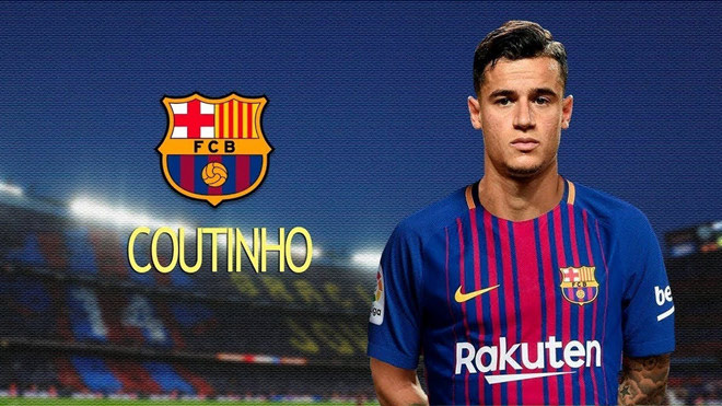 """""""Bom tấn"""" Coutinho đến Barca: Kích hoạt Dembele, tạo bộ tứ siêu đẳng - 3"""