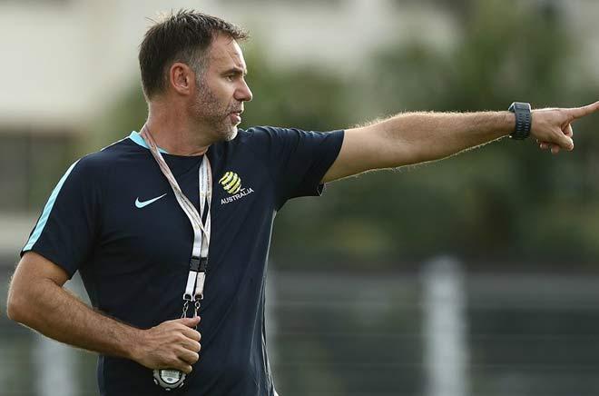 Dân Úc rần rần chờ cuộc chạm trán với U-23 Việt Nam - 1
