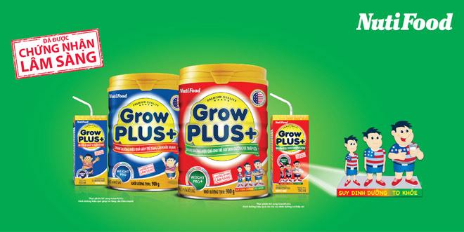 Giúp mẹ hiểu đúng về sữa bột và sữa bột dinh dưỡng pha sẵn - 2