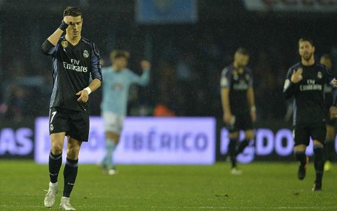 """Tiêu điểm vòng 18 La Liga: Ronaldo bất lực, đợi """"Quái thú"""" Costa cản Barca - 1"""