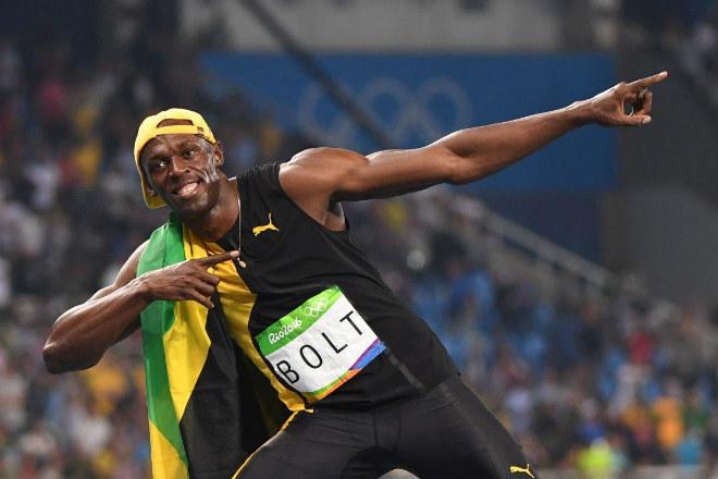 Nóng: U.Bolt đầu quân Dortmund, bàn đạp tới MU - 1