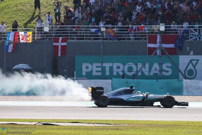 """Đua xe F1, 10 câu hỏi lớn 2018: """"Ngựa ô"""" nổi dậy, cuộc chơi tăng độ khó - 6"""