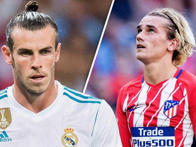 MU mơ mộng Bale & Griezmann 180 triệu bảng: Quyết đoán cơ hội vàng