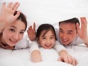 Giáo dục giới tính cho con: Độ tuổi nào phù hợp nhất?