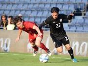 Bóng đá - 5 ngôi sao tại vòng chung kết U-23 châu Á