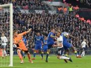 Tottenham - AFC Wimbledon: Bắn phá kinh hoàng, ngôi sao rực rỡ