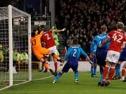 Nottingham Forest - Arsenal: Đại tiệc 6 bàn siêu kịch tính
