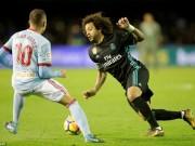 Real - Ronaldo tiếp tục sa lầy: Lạc lối ở Balaidos, Zidane khôn hóa dại