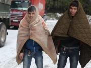 Tin tức trong ngày - Miền Bắc rét đậm, rét hại cả tuần, khả năng xảy ra băng giá