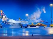 Sự nguy hiểm của băng tích tụ trên cánh máy bay và cách khắc phục