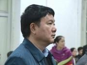 Tin tức trong ngày - Xét xử ông Đinh La Thăng, Trịnh Xuân Thanh: Luật sư đề nghị cách ly người làm chứng