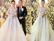 Lộ ảnh cưới bí mật ở quê nhà Vũng Tàu của mỹ nữ đi xe 70 tỷ