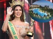Mỹ thua Việt Nam về khâu tổ chức thi hoa hậu quốc tế
