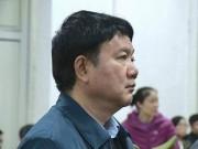 Tin tức trong ngày - Cách ly ông Đinh La Thăng, Trịnh Xuân Thanh