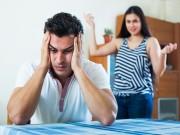 Người đàn ông kiên quyết li dị vì vợ một tháng không đánh răng, không tắm