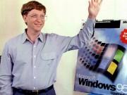 Kinh ngạc với thứ Bill Gates  &  Mark Cuban mua khi kiếm được khoản tiền lớn đầu tiên
