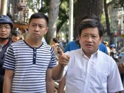 Tin tức trong ngày - Ai giải quyết đơn xin từ chức của ông Đoàn Ngọc Hải?