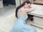 Ngủ quá sexy, Angela Phương Trinh và dàn mỹ nhân được ví như nữ thần