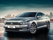 Volkswagen Passat 2018 có giá khởi điểm 700 triệu đồng