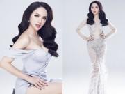 """Hương Giang Idol xác nhận dự thi  """" Hoa hậu chuyển giới Thế giới 2018 """""""