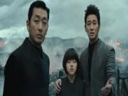 Kỳ tích Hàn Quốc: Phim 800 tỷ đồng thu lãi siêu khủng chỉ sau 3 tuần
