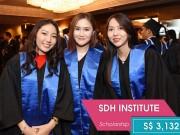 Hội Thảo Du Học Singapore - Bí mật Ngành Du lịch khách sạn 2018